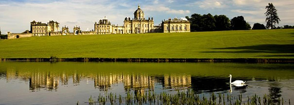 Image result for castle howard