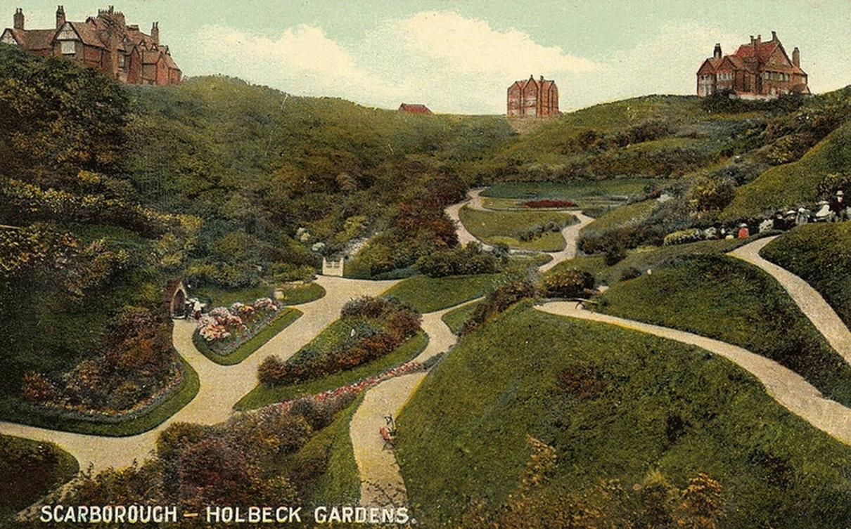 Image result for holbeck hotel, scarborough