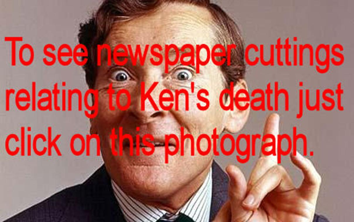 Image result for kenneth williams osnaburgh street